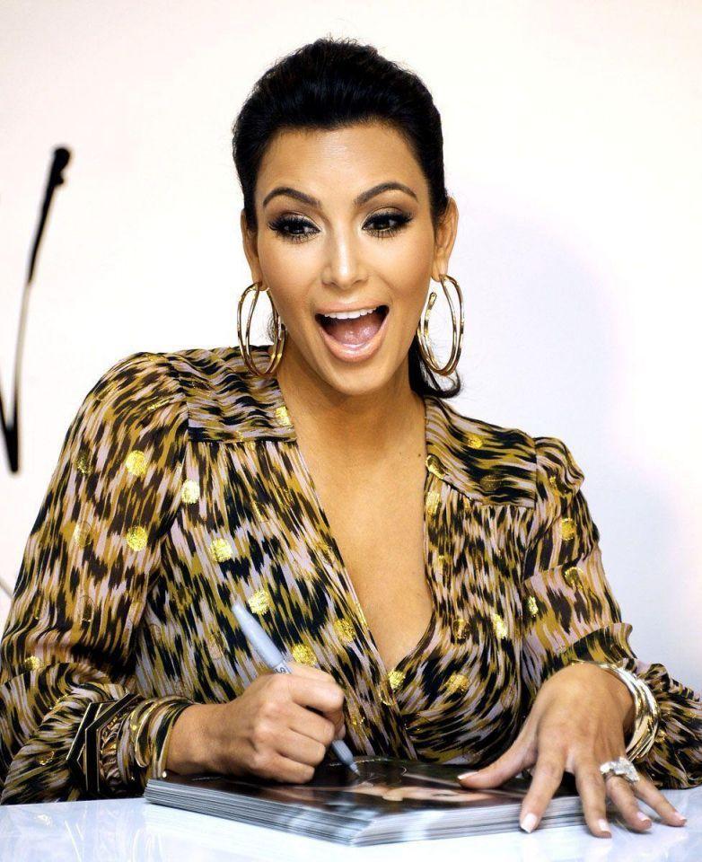 Kim Kardashian eyes Dubai nightclub, hotel deal