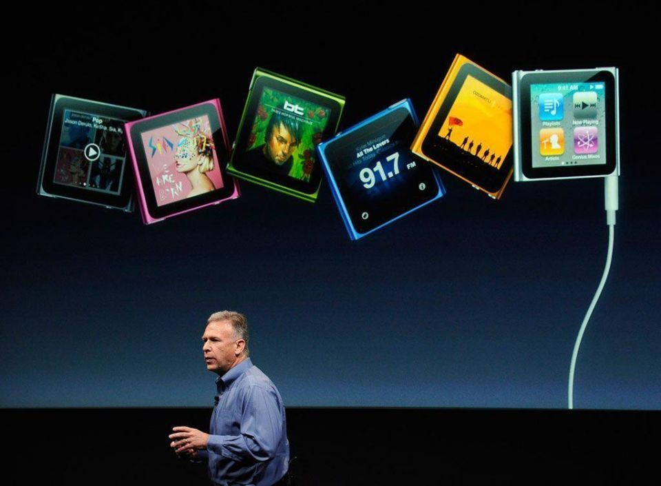 Apple's new CEO launches more powerful and faster iPhone