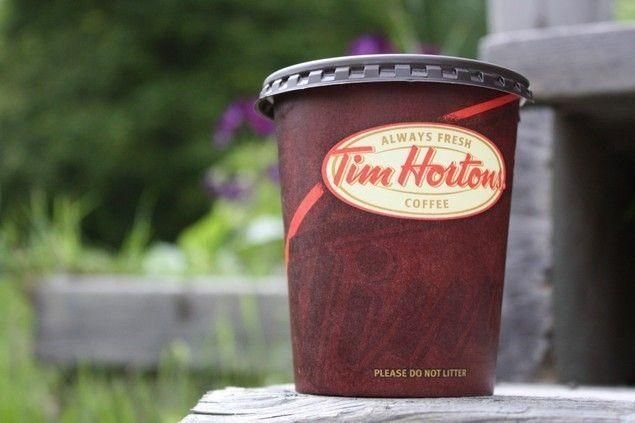 Tim Hortons to open 120 GCC stores by 2016
