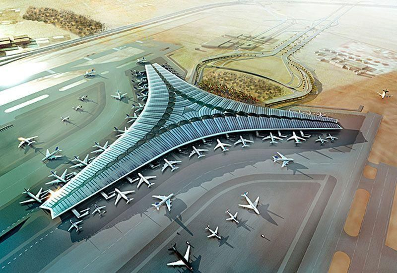 Kuwait awards $4bn airport terminal project