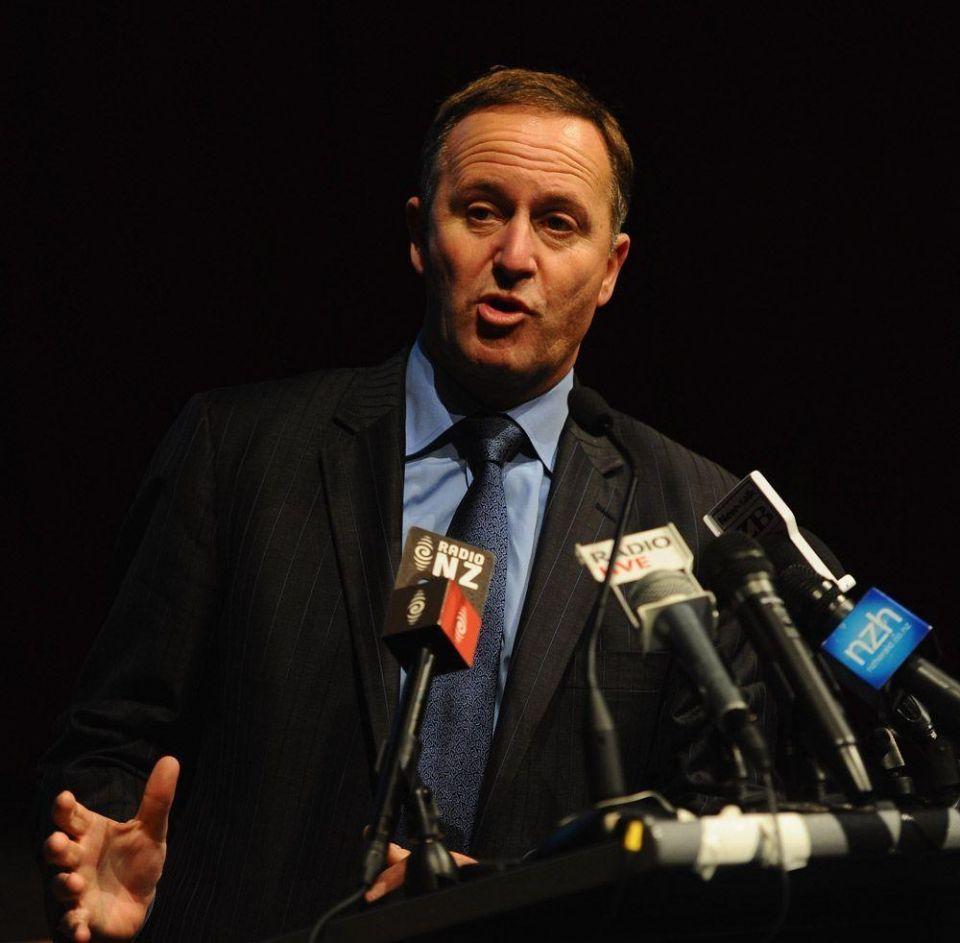 New Zealand PM to lead delegation to UAE, Saudi Arabia