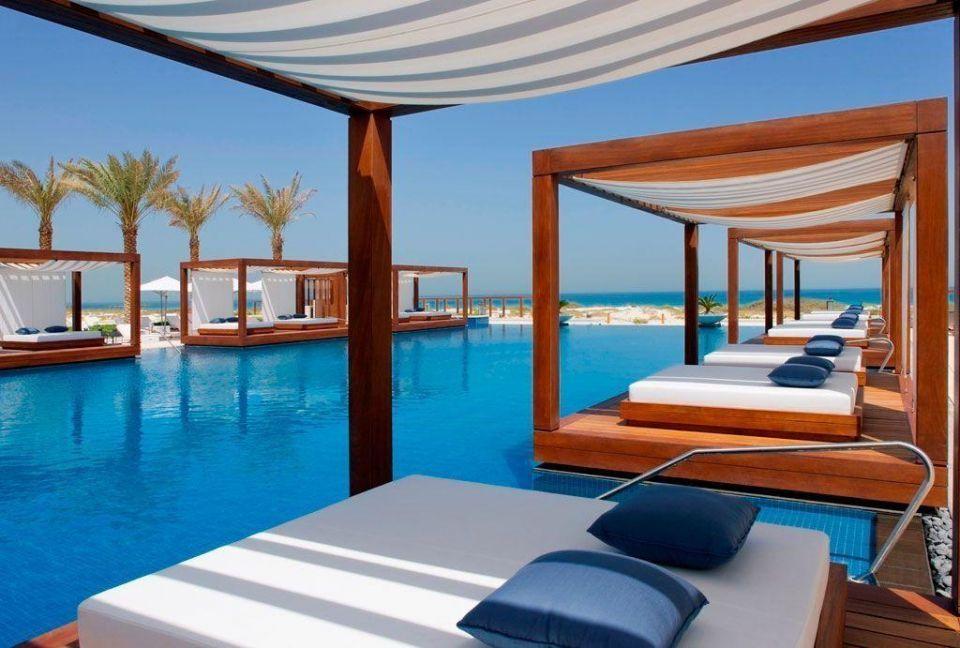 Monaco beach club operator pulls out of Abu Dhabi's Saadiyat