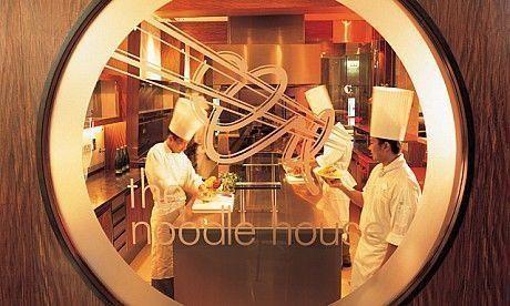New boss hired to run Jumeirah restaurants
