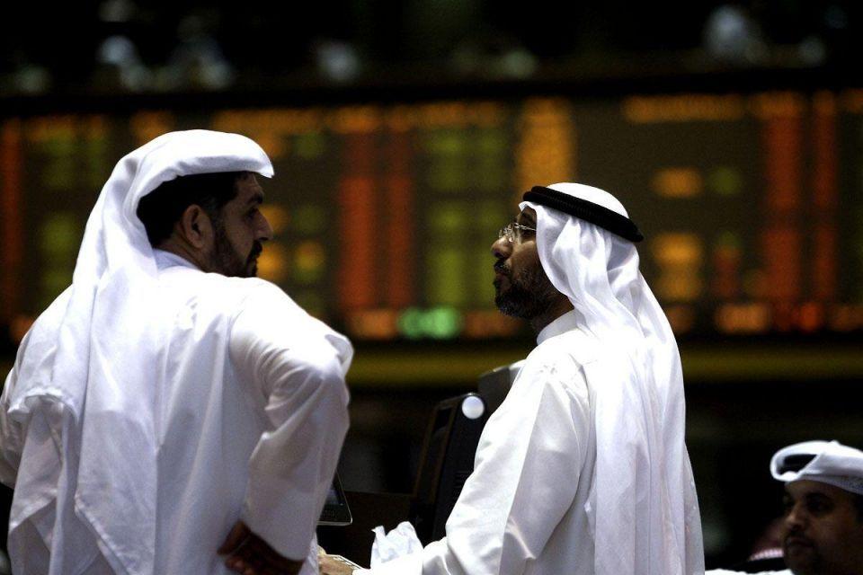 Petchems lead Saudi to 3-wk high; Qatar extends rally