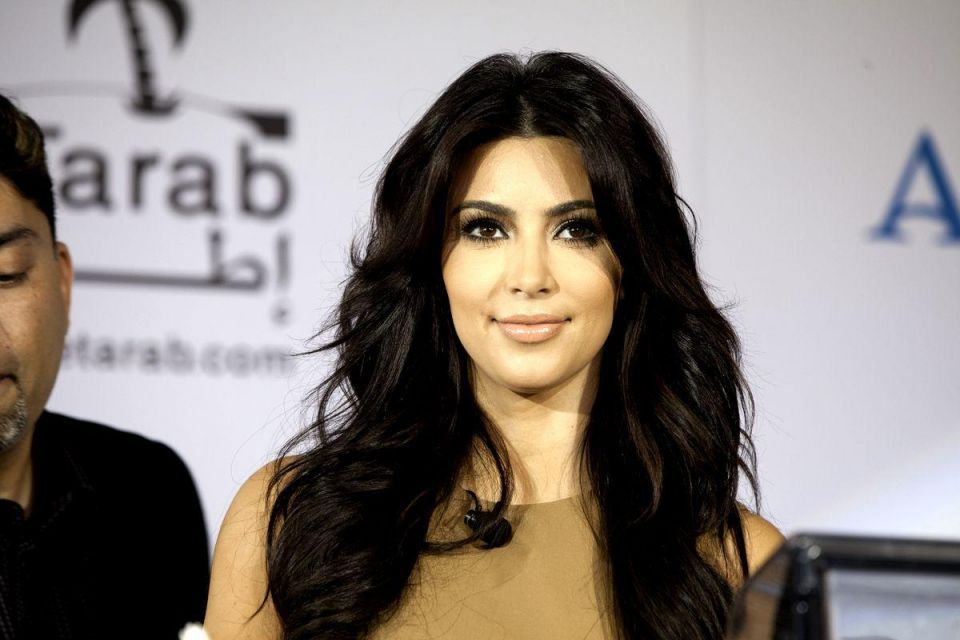 Kim Kardashian set to visit Kuwait, Bahrain