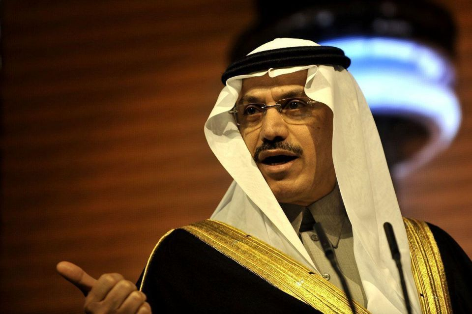Gold too speculative to buy, says Saudi c.bank chief
