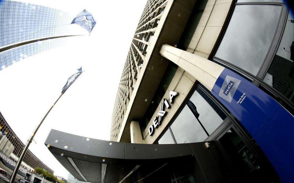 Qatari royals snap up Dexia's private banking arm