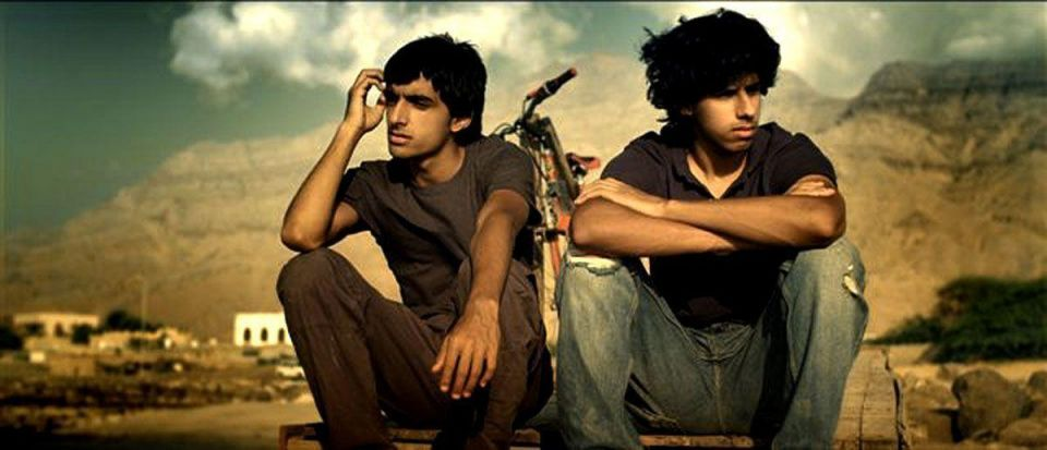 Abu Dhabi set to triple funding in local movie industry
