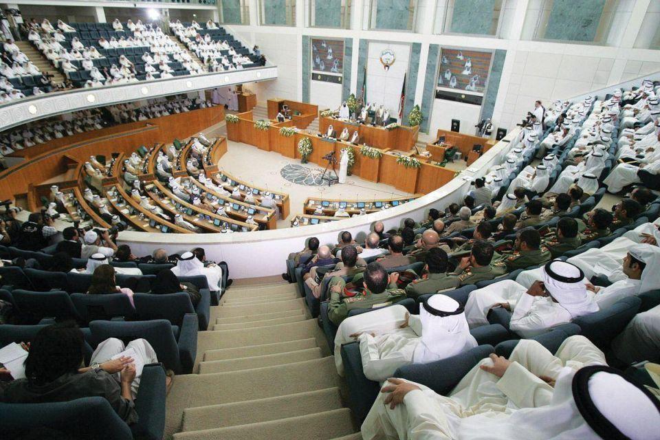 Kuwait min wage plan three times world's highest