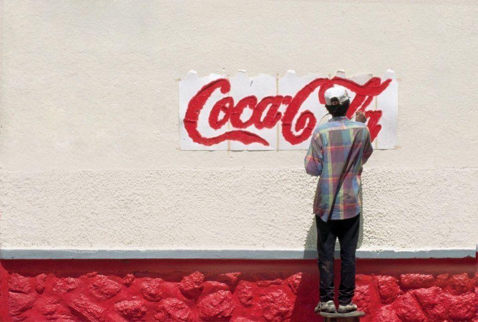 Middle East sales help boost Q3 profits of Coca-Cola