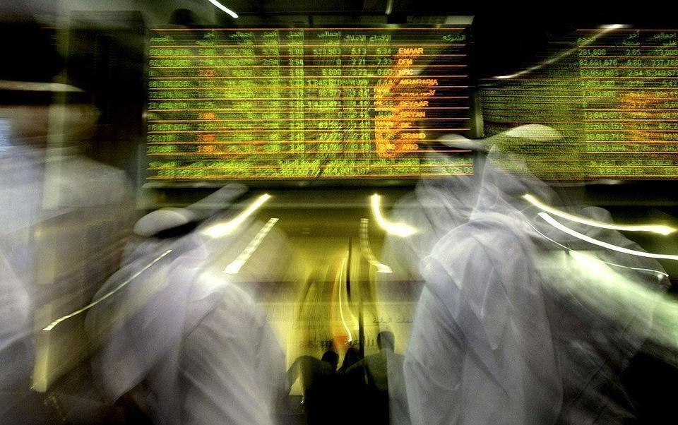 Saudi Q1 may help extend gains
