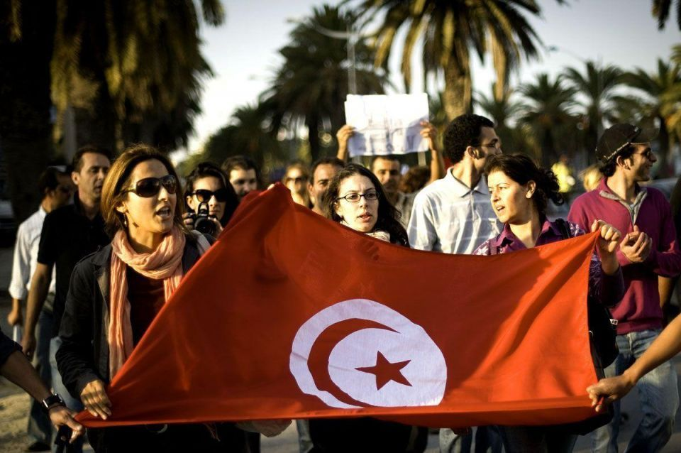 Tunisia and IMF agree $1.78bn loan - gov't official