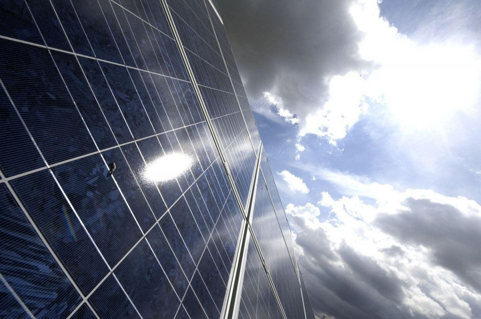UAE's Masdar explores clean energy projects in Egypt