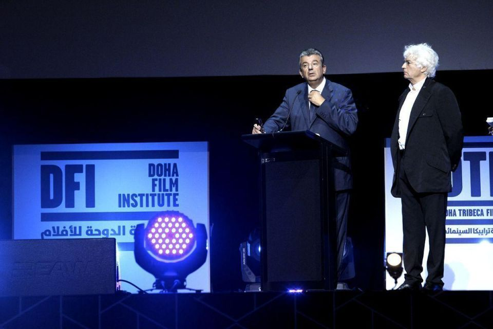 Qatar-funded film to open 2013 Sundance Film Festival