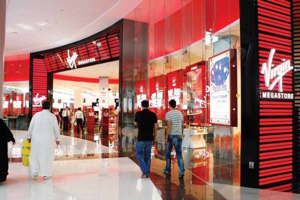 Qatar's Virgin Megastores pulls Mein Kampf after backlash