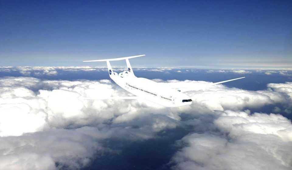 UK engineers in race to develop world's first pilot-free planes