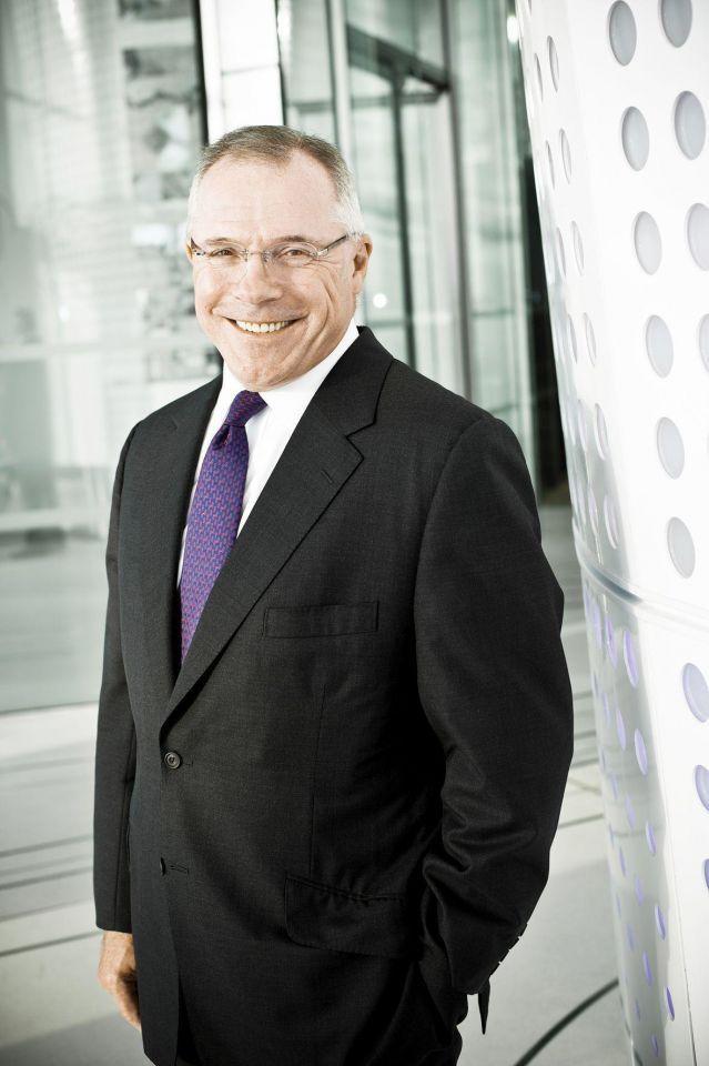 Abu Dhabi's Taqa names Sheldon as new CEO