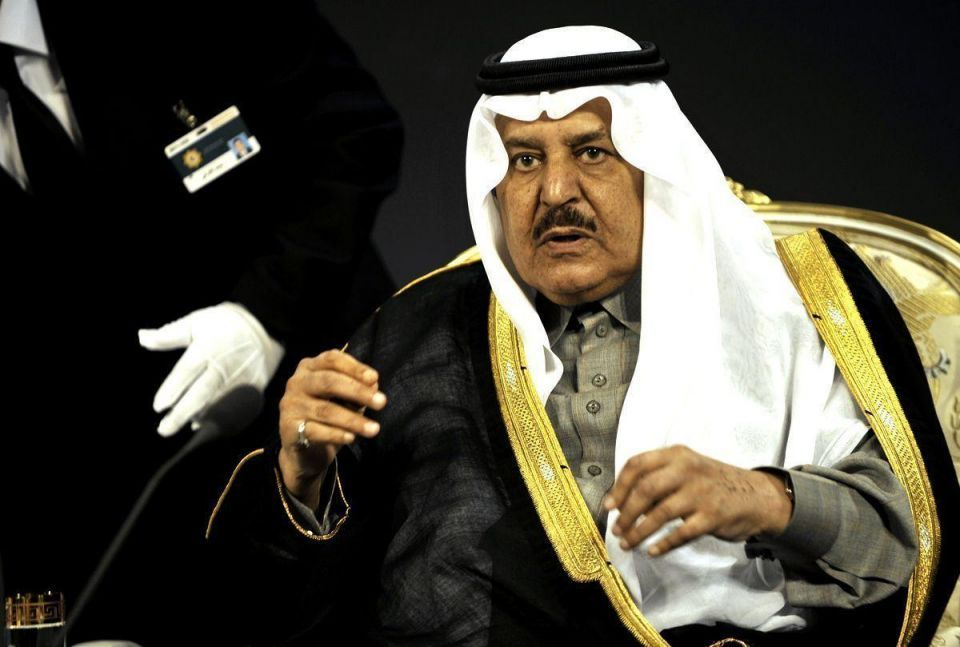 Saudi will use 'all means' to ensure peaceful hajj