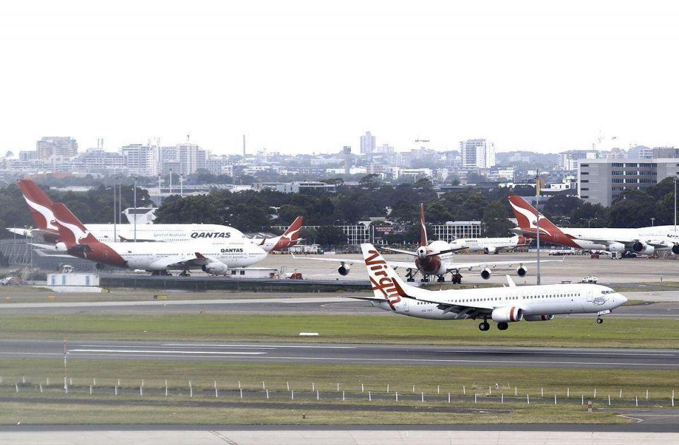 Etihad-backed Virgin Aus in tie-ups worth $208m