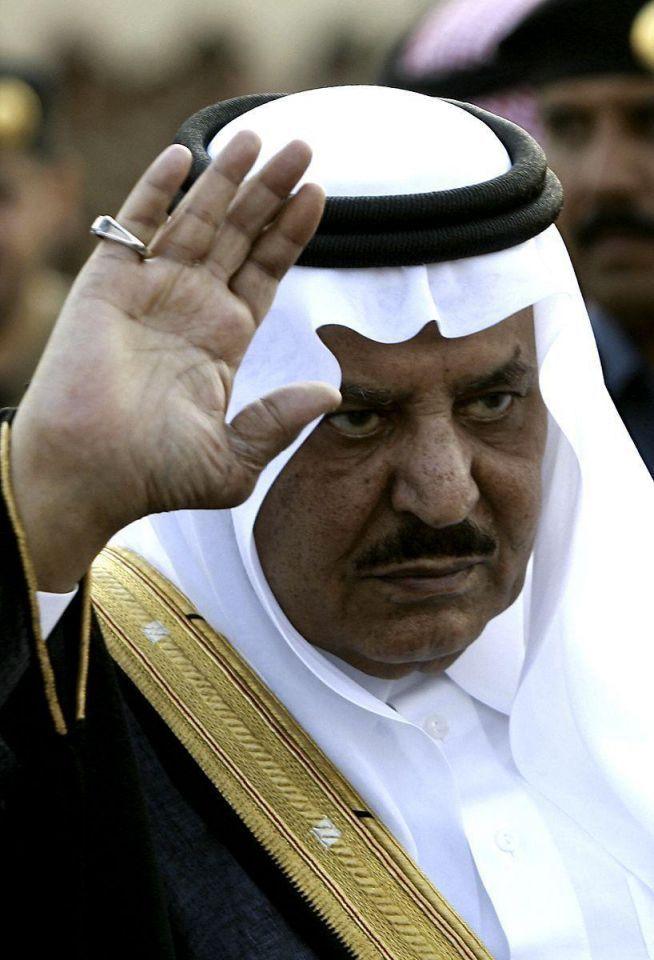 Saudi king seeks successor as Crown Prince is buried