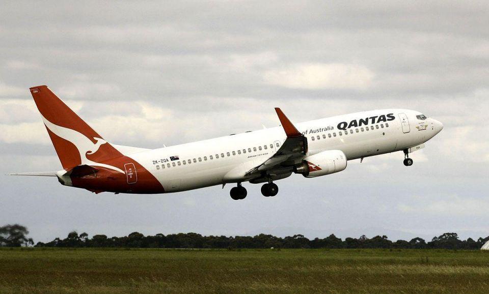 Dubai-linked Qantas to focus on debt deal
