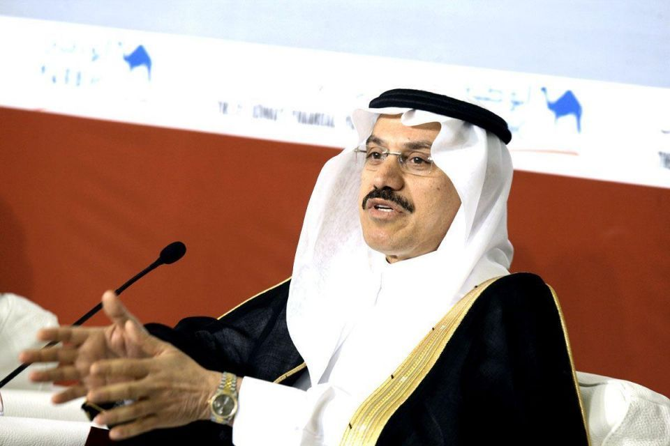 Gulf ministers confident Europe can tackle debt crisis