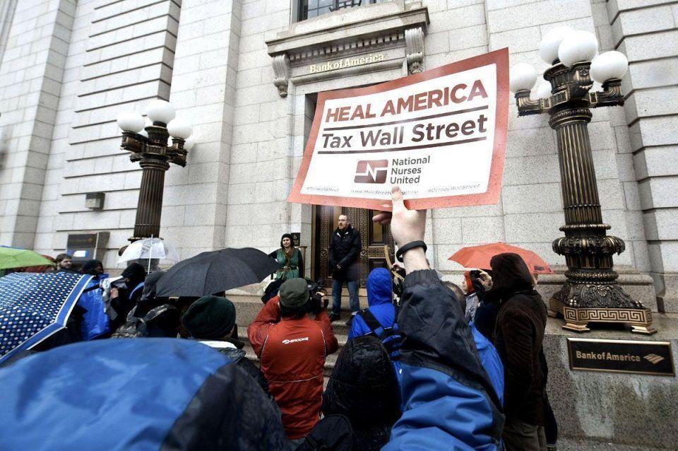 Bank of America scraps plan for $5 debit card fee