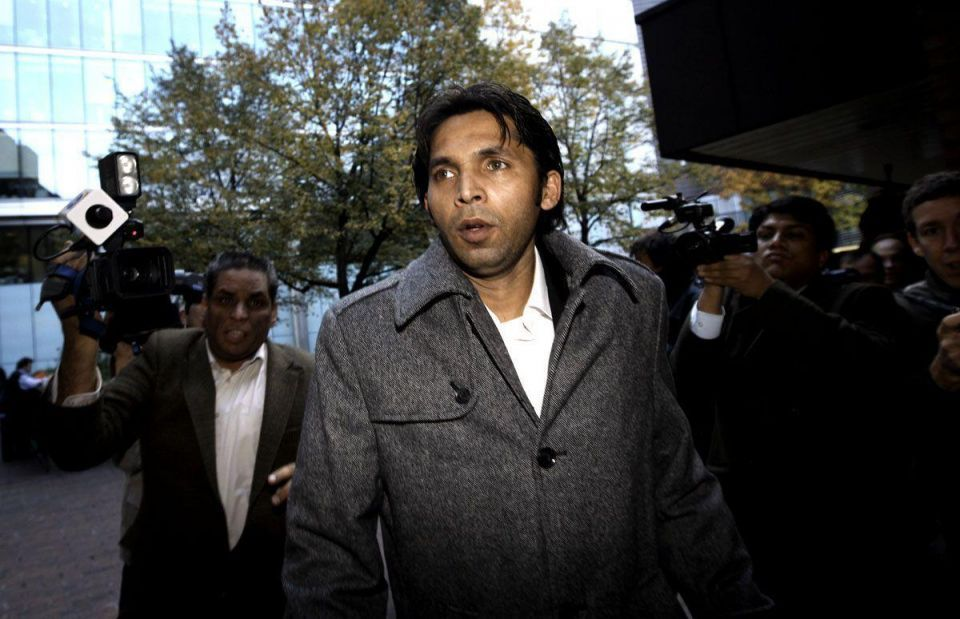 Guilty Pakistan cricketers should serve as warning, says ICC chief