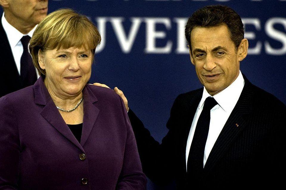 Embattled EU leaders hold fresh crisis talks on eve of G20 summit
