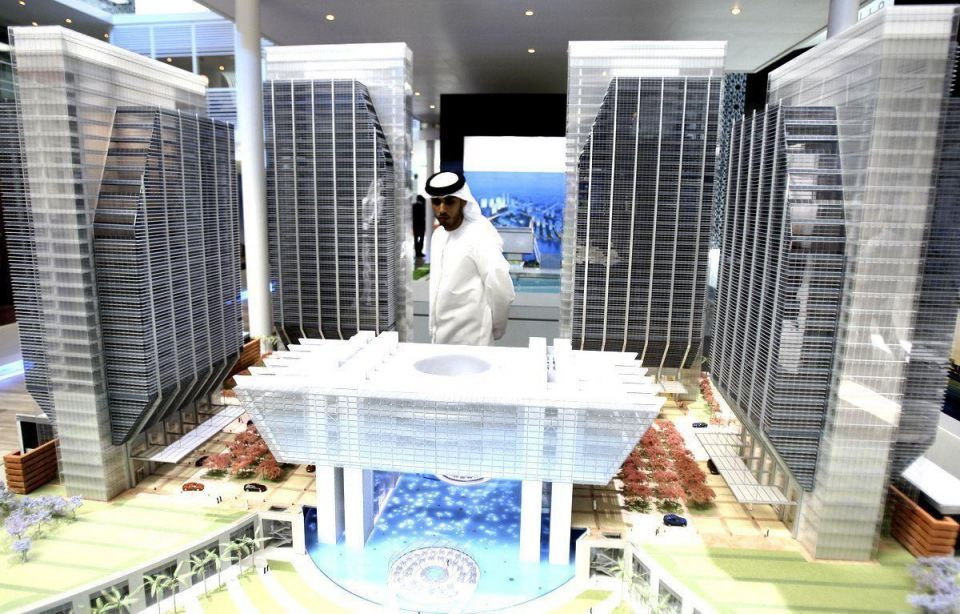 EU crisis likely to hit UAE mortgage recovery in 2012