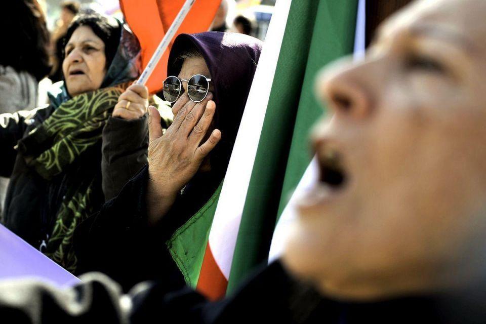 Women urged to put their stamp on Arab Spring