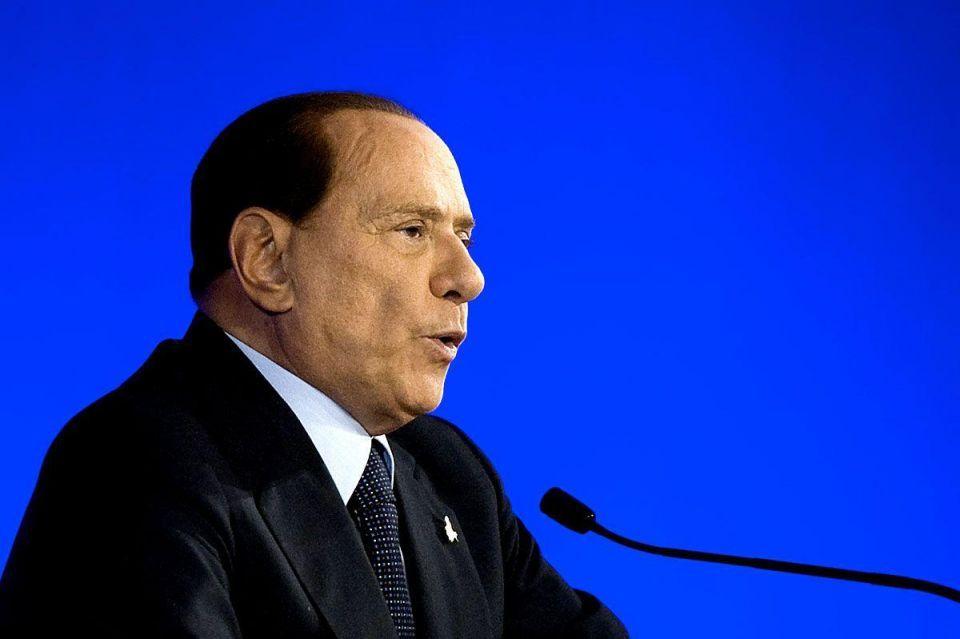 Berlusconi family seeks MidEast talks on AC Milan stake sale