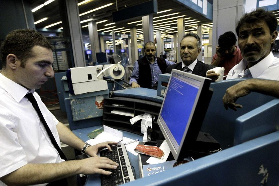 Turkish Airlines resumes flights to Tripoli in vote of confidence