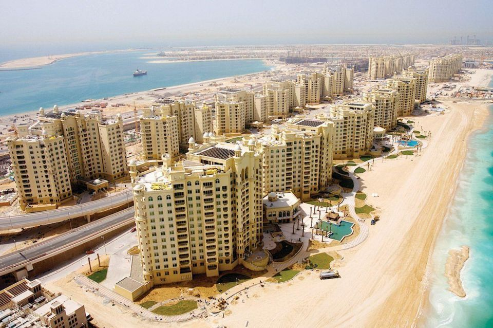 Nakheel names homeowners who haven't paid service fees