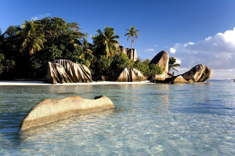 Gulf investment to boost Seychelles tourism