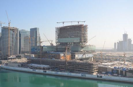 Mubadala eyes Abu Dhabi hospital handover in Q2 2013