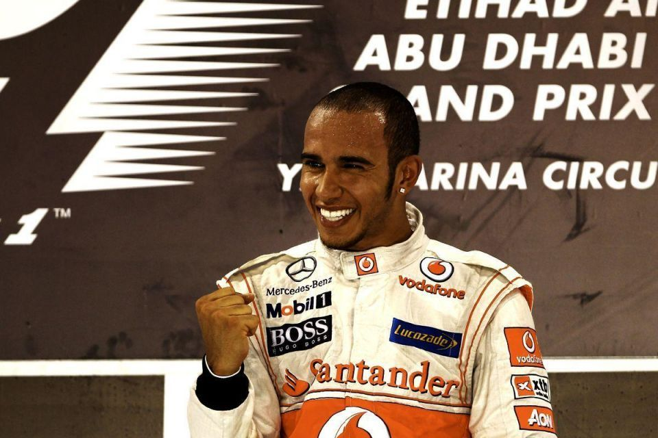 Abu Dhabi's F1 race boosts hotel occupancy rates