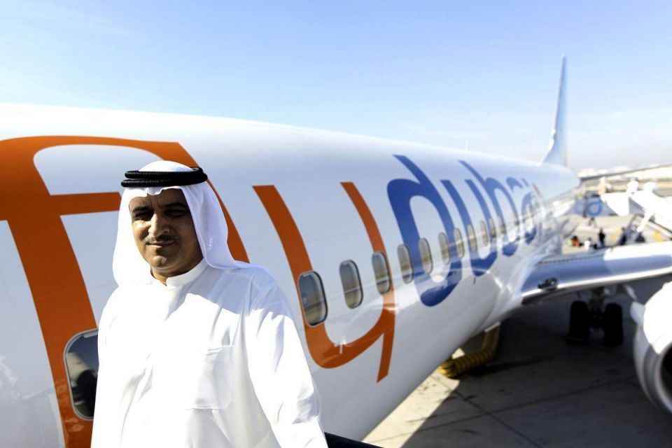 UAE's flydubai touches down in South Sudan
