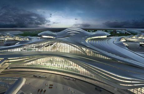 New Abu Dhabi airport terminal 'ahead of schedule'