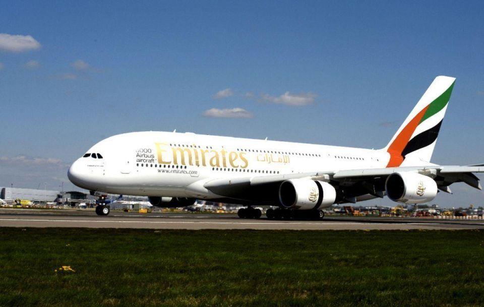 Emirates in talks with Stelios Haji-Ioannou's African carrier