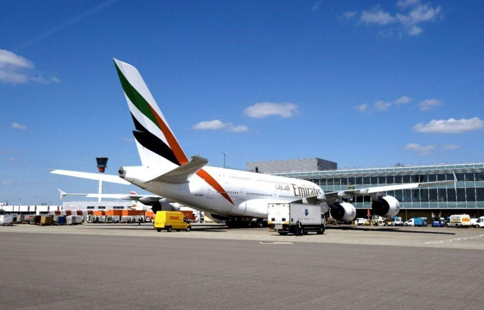 Study makes case for Emirates' India expansion