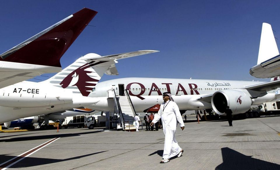 Qatar Airways CEO eyes further Indian expansion