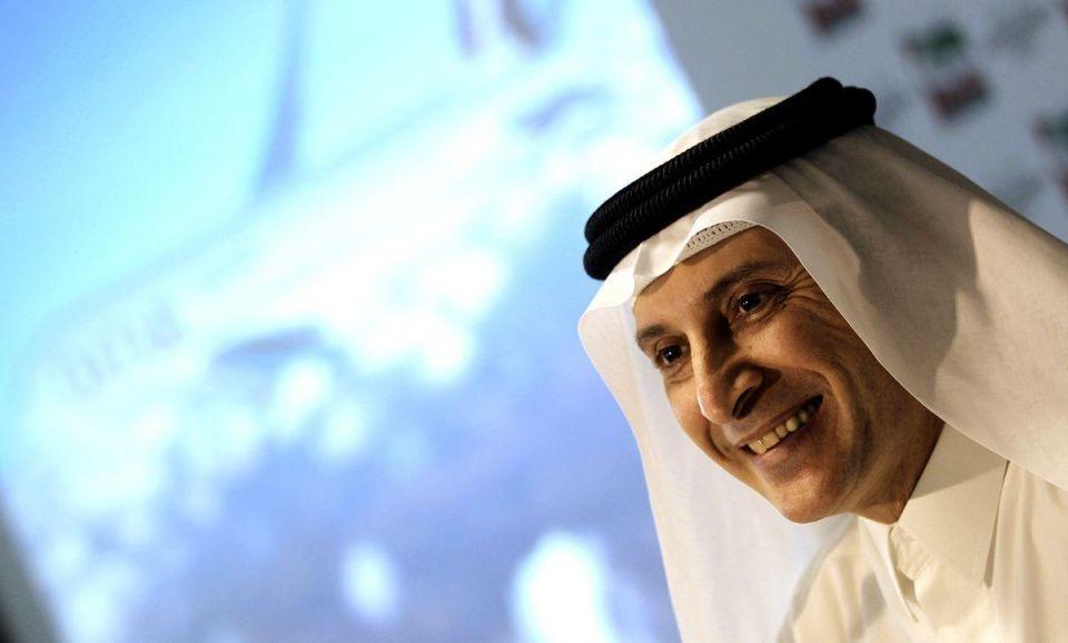 Qatar Airways CEO confident on A380 deliveries