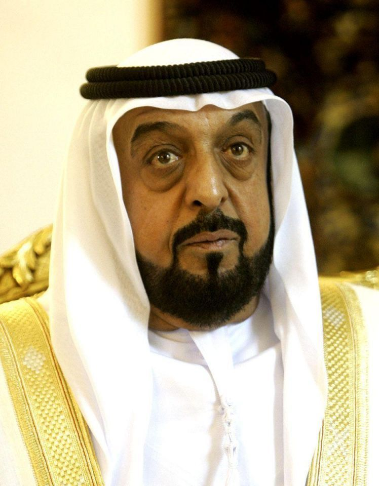 UAE President plans first UK state visit since 1989