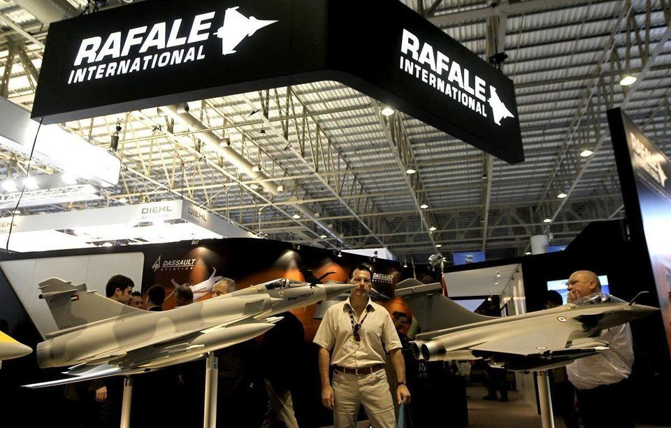 Negotiations on deal to sell Rafale warplanes to UAE could still be on