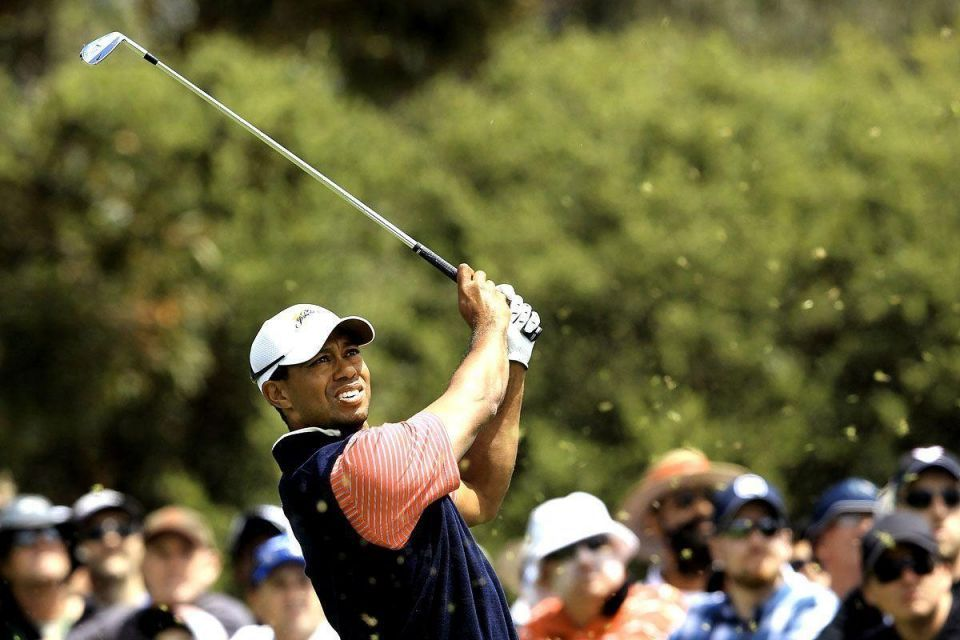Woods seals winning point as US clinches Presidents Cup