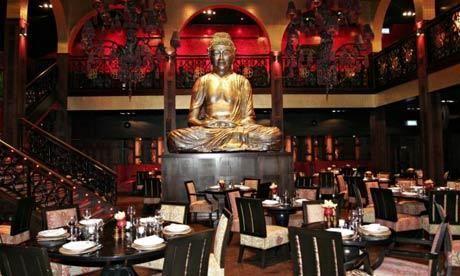 Buddha Bar creators eye new Middle East ventures