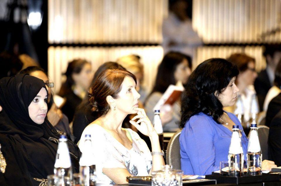 GCC women 'game-changers' in nationalisation push