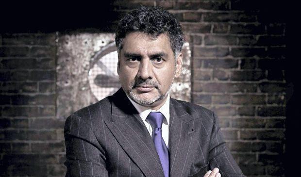 UK's Caan urges Gulf to embrace entrepreneurs