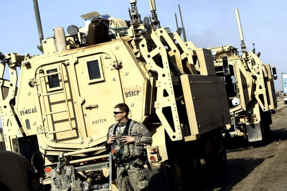 Iraqis who helped US war effort must not be left behind